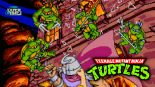 Watch Us Play Teenage Mutant Ninja Turtles 1989 Arcade 4-Player!