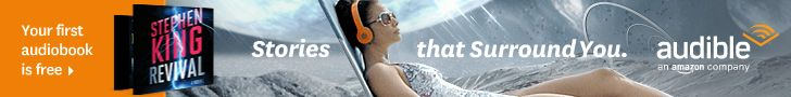 lt audible ad