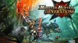 Let's Play Monster Hunter Generations!