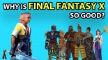 Final Fantasy X Is the Best: T Time Episode 4