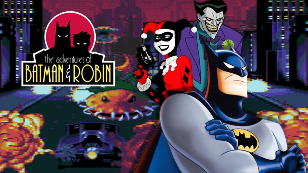 aventures-of-batman-and-robin-sega-cd-gameplay