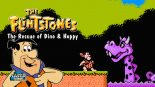 The Flintstones: The Rescue of Dino and Hoppy – NES LiveStone!