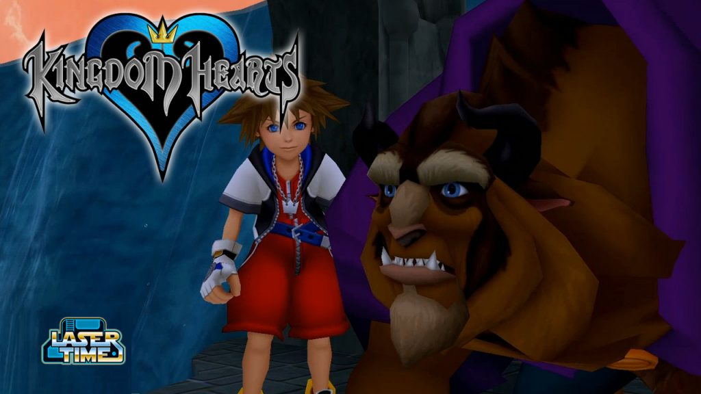 kingdom-hearts-hollow-bastian-beast-laser-time