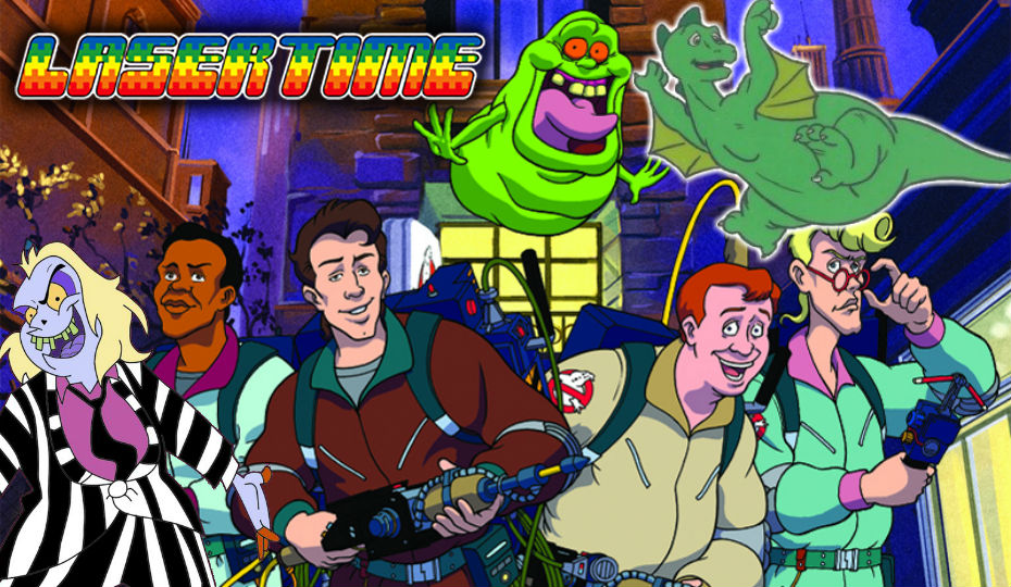 9c1750792 Laser Time – Live-Action Movies Turned Cartoons Of the 80s – Laser Time