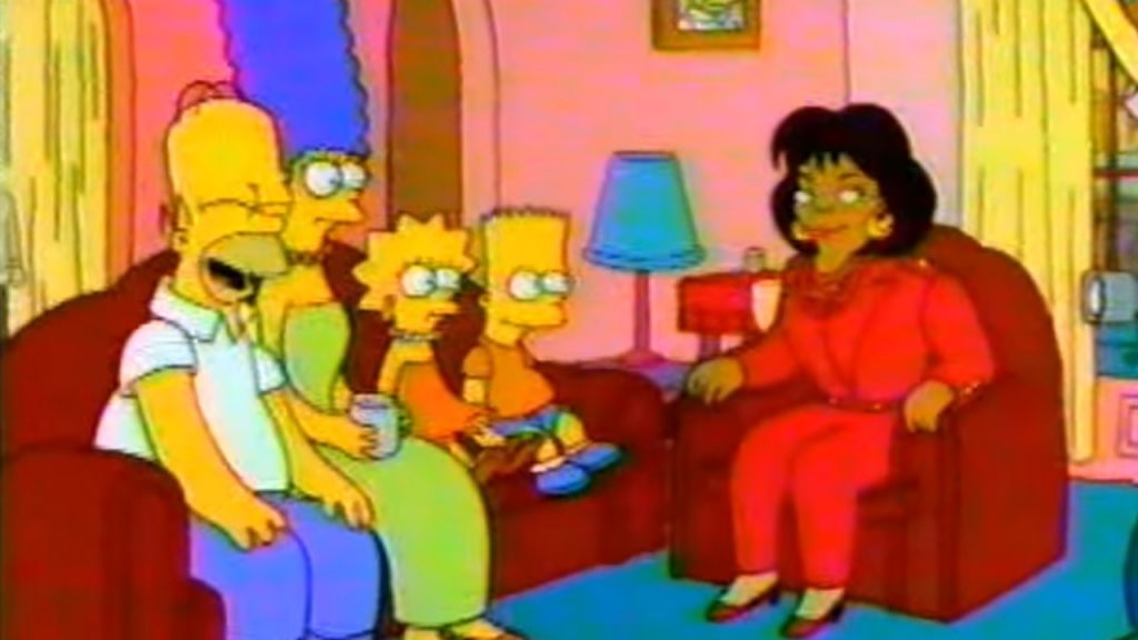 oprah-on-the-simpsons-laser-time