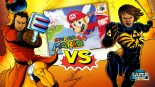 Super Mario 64: Chris vs Brett LIVE race-off
