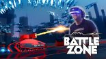 Battlezone VR: A 35 Year Journey into Virtual Reality