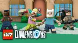 Lego Dimensions – Adventure Time and Ghostbusters and other Year 2 stars!