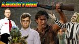 Laser Time – Horror Comedies