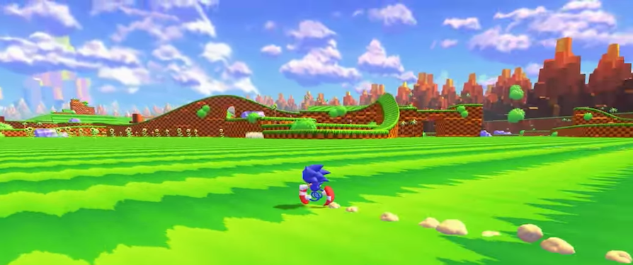 sonic-utopia-laser-time-level