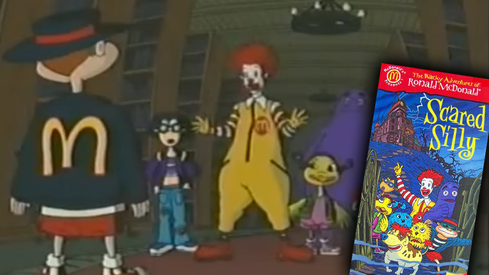 the-wacky-adventures-of-ronald-mcdonald-scared-silly