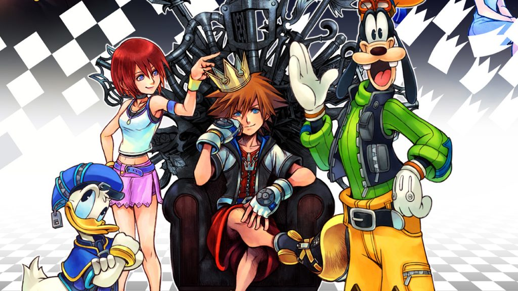 kingdom-hearts-complete-laser-time-playthrough