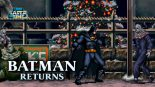 Batman Returns – Good Movie, Great SNES game