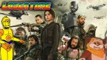Laser Time – Rogue One Reactions and Star Wars Stopgaps