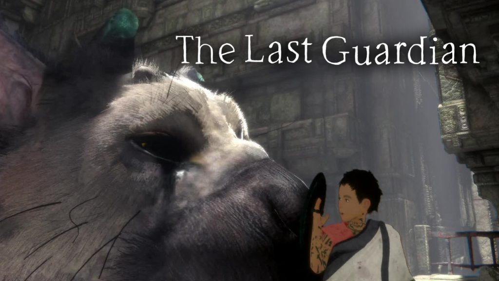 the-last-guarrdian-laser-time-gameplay