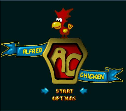 alfred chicken, SNES, review, game