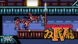 Double Dragon IV – Let's Do This!