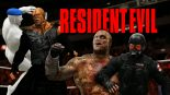 Resident Evil Royal Rumble Biohazard Battle – Fantasy Fight