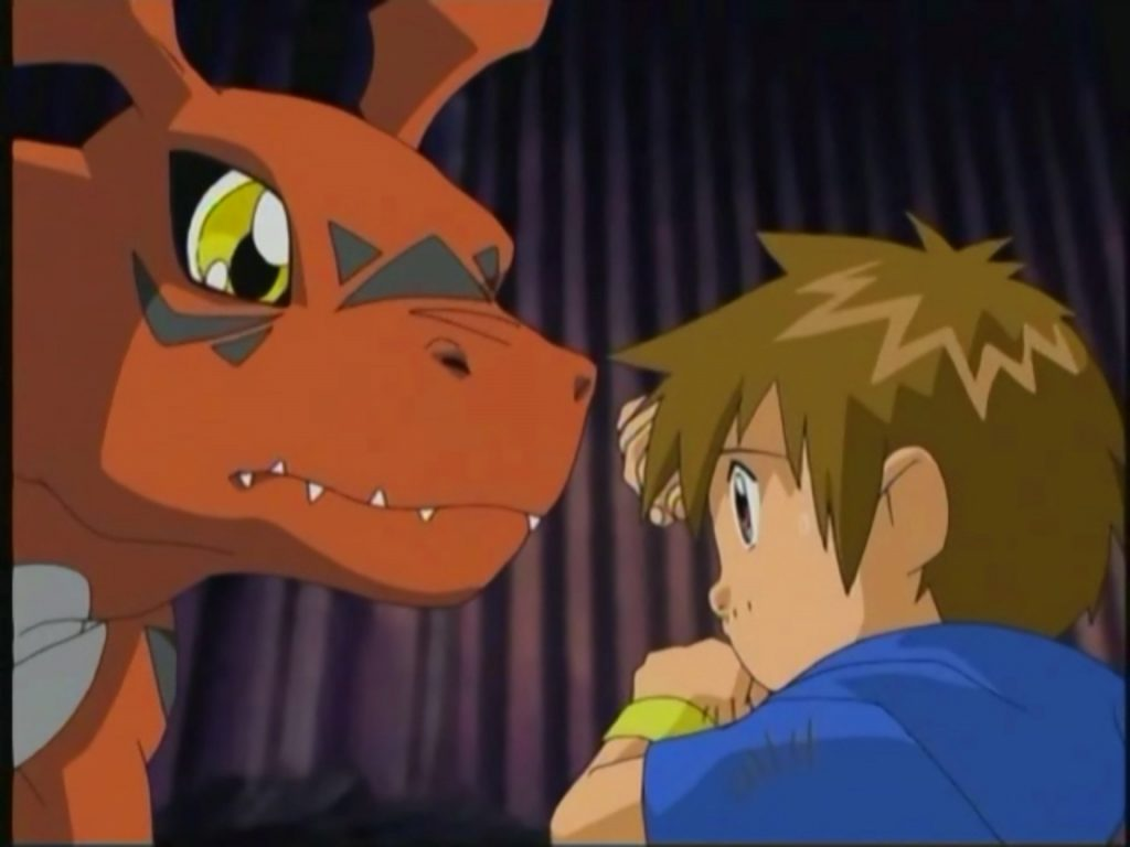 Digimon, Digimon Tamers, Digimon Adventure, Anime,Anime Streaming Showcase,ASS, A.S.S., Youtube,