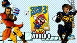 Racer Time: SMB3 Brett vs Chris – World 6