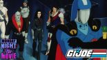Monday Night Movie – GI Joe 1987