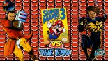 Racer TIme: SMB3 Brett vs Chris tiebreaker!