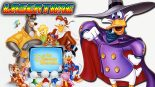 Laser Time – The History of Disney Afternoon, Featuring Tad Stones!