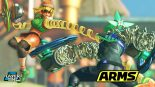 Arms on Switch: Chris vs Dave – Watch Us Play LIVE!