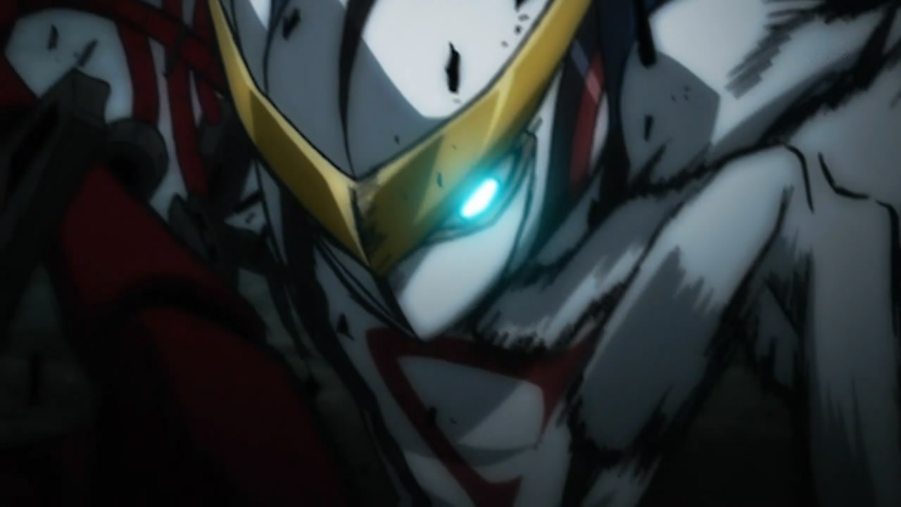 Casshern Sins, Casshern, Tatsunoko, Tatsunoko Productions, anime, anime streaming showcase, A.S.S., Funimation,