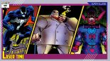 Marvel Trading Cards: Series 2 – Super-Villains