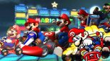 The Top 5 Mario Kart Games