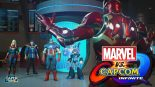 Marvel vs Capcom Infinite – Let's Do This