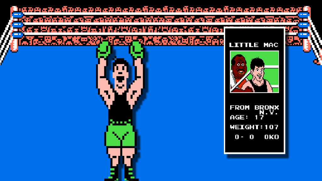 Every Mike Tyson's Punch-Out Boxer, Ranked! – Laser Time