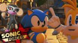 Sonic Forces – Let's Do This