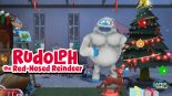 Rudolph the Red-Nosed Reindeer – Holiday Horror for the Nintendo Wii!