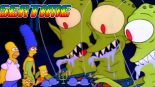 Laser Time – Treehouse of Horror