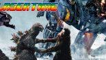 Laser Time – Giant Monster Fighting