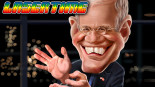 Laser Time – The Best of David Letterman