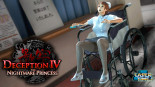 Deception IV: The Nightmare Princess – Let's Do This!