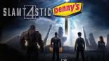 Slamtastic Four Review! Denny's Fantastic Four Menu Thoroughly Examined