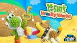Yoshi's Woolly World: Watch Us Play!