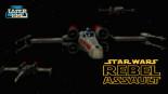 Star Wars: Rebel Assault II – Let's Do This Shit!