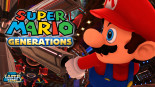 Watch As Mario Joins Sonic Generations!