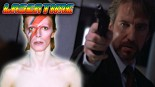 Laser Time – David Bowie, Alan Rickman Tribute