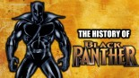 50 Years Of Black Panther In One Handy Video!