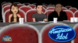 American Idol for Game Boy Advance – This is our ticket to the big time!
