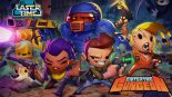 Enter The Gungeon – Watch Us Play!