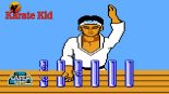 Karate Kid on NES – Watch Us Play This Shit!