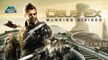 Deus Ex: Mankind Divided – Laser Stream