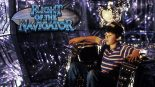 Celebrate Flight of the Navigator's 30th Anniversary With This Rad Sizzle